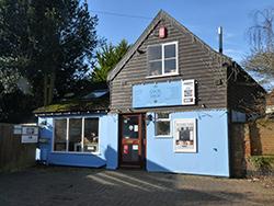 The Kitchen Range & Cookshop Framlington